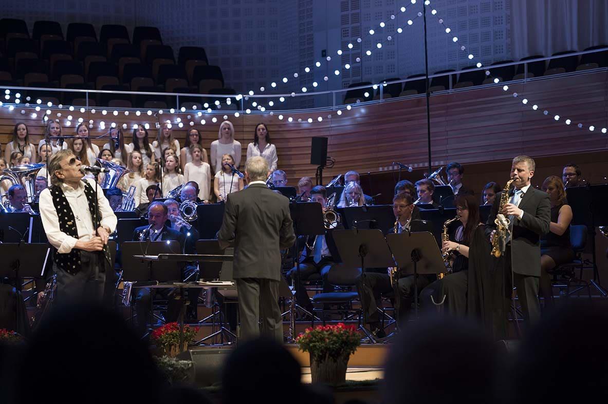 Lucerne Concert Band, Galakonzert 2014Luzern, den 25.04.2014Copyright: Priska Ketterer Luzern