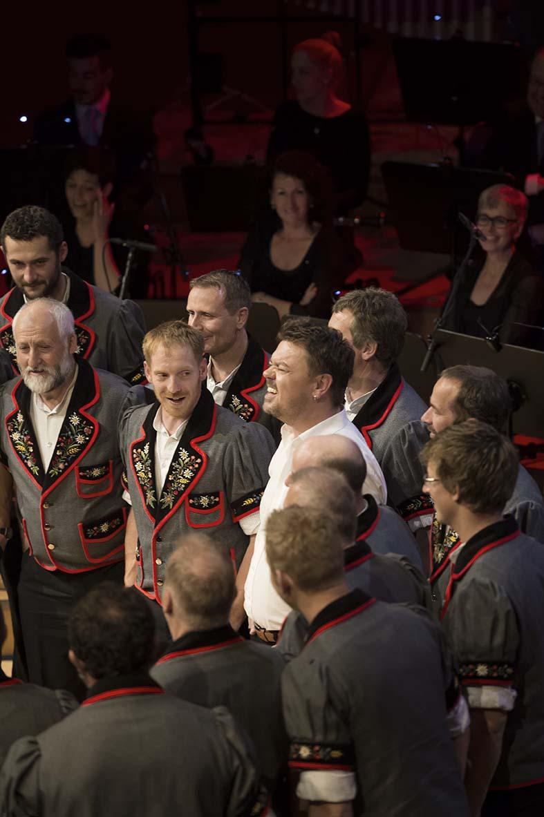 Lucerne Concert Band, Galakonzert 2014 Luzern, den 25.04.2014 Copyright: Priska Ketterer Luzern