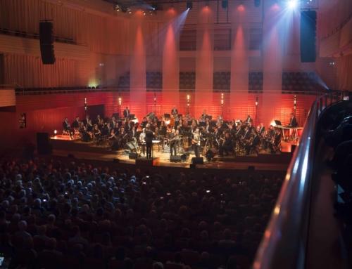 Ausschreibung «Gala-Night 2019» & «200 Jahre Stadtmusik Luzern»