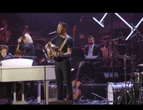 Baba Shrimps veröffentlichen Musikvideo mit Lucerne Concert Band
