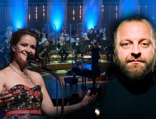 Ausschreibung Gala-Night 2020 mit Thomas Gansch und Frölein Da Capo