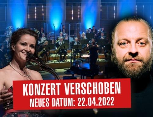 Verschobene Gala-Night 2020 wird zur Gala-Night 2022